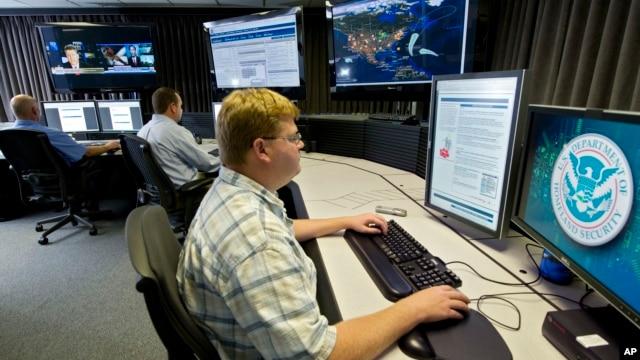 Serangan spam telah memperlambat koneksi internet global dalam beberapa hari terakhir (foto: ilustrasi).