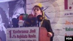 Layla Zana - Women Conference