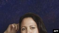 亚洲协会的嘉姆达女士
