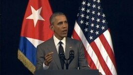Obama dënon sulmet terroriste në Bruksel