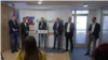 Savez za Srbiju: Korona virus je jedina tema