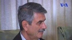 گپی با پیشکسوتان فوتبال ایران