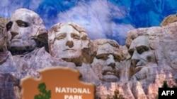 Parqet Kombëtare të Amerikës