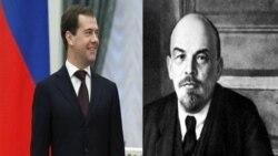 روسیه و عصر نگاه به غرب