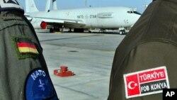 NATO Konya Germany