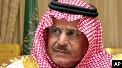 Найеф бин Абдул-Азиз аль Сауд