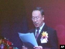 全国政协副主席杜青林