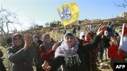 Կիրակի օրն Իսրայելից ազատ արձակվեց պաղեստնիցի եւս 55Օ բանտարկյալ