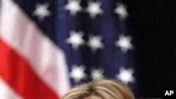 Hillary Clinton za VOA: 'Iran postaje sve ratobornija i represivnija zemlja'