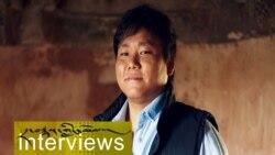 VOA Interviews: Thupten Kelsang Dakpa, Tibetan Art Collective