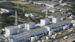 کارشناسان سازمان ملل تحقيقات فاجعه فوکوشيما را مورد بررسی قرار می دهند