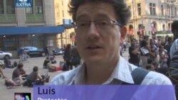 VOA60 Extra- What is Occupy Wall Street