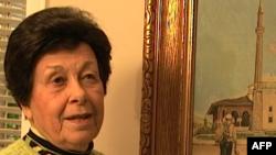 Johanna Neumann kujton humanizmin shqiptar gjatë Nazizmit