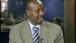 Somali Yardım Bekliyor