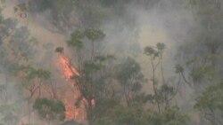 Wildfires Ravage Southern Australia