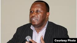 Theophile Ruberangeyo, umuyobozi wa FARG