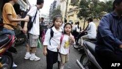 Trẻ em Việt Nam cần được lắng nghe