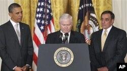 奧巴馬宣佈重組安全班子