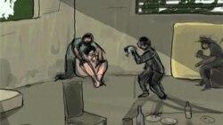 Californians Target Human Trafficking