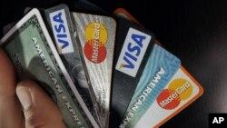 Pelonggaran pembatasan ini diharapkan dapat menyelesaikan sengketa berlarut-larut dengan Amerika terkait akses bagi Visa, Mastercard dan saingan asing lainnya.