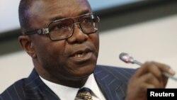 Emmanuel Ibe Kachikwu, karamin ministan manfetur na Najeriya kuma shugaban OPEC