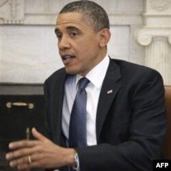 Obamina strategija prema Arapskom proleću
