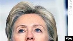 Hillary Clinton: Iran se pretvara u vojnu huntu