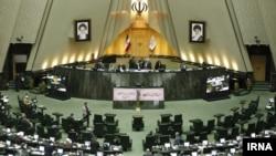 نمایی از مجلس شورای اسلامی - عکس آرشیوی