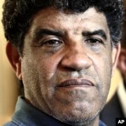 عهبدوڵڵا ئهلسنوسی سهرۆکی پـێشـووی دهزگای ههواڵگری لیبیا و ئاوهڵزاوای موعهممهر قهزافی