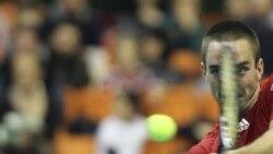 صعود صربستان به نیمه نهایی جام دیویس