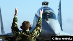 صدراعظم صربستان می گوید که کمک های نظامی روسیه، توانایی دفاعی کشور اش را افزایش خواهد داد