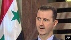 هلاکت دو تن توسط طرفداران رئیس جمهور اسد