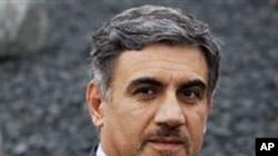 سیاسی پناہ کی درخواست کرنے والا ایرانی سفارت کار