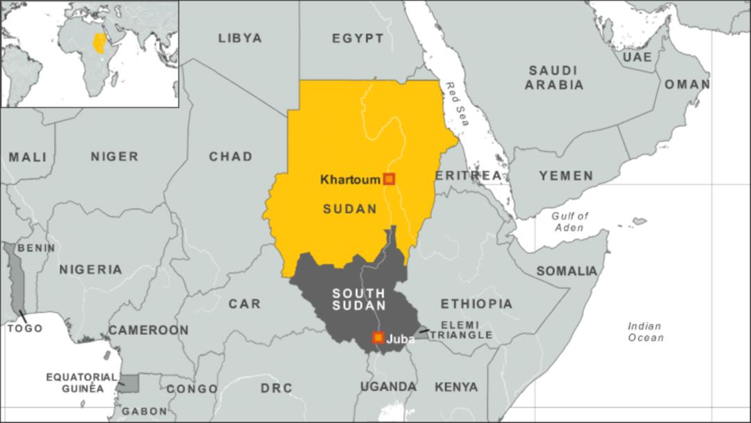 South Sudan Preserves Historical Cultural Sites