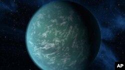 Exoplaneta sería liviano, pero con la superficie súper caliente.