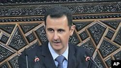 Εντάθηκαν οι κινητοποιήσεις στη Συρία