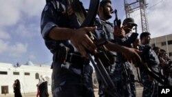 Hoa Kỳ, Liên hiệp Âu châu và nhiều nước khác xem Hamas là một tổ chức khủng bố.