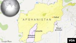 په هلمند کې د ناامنۍ وروستۍ پېښه په موسی کلا کې د پولیسو پر یوې پوستې د وسله والو برید و چې شاوخوا ۱۷ افغان پولیس په کې ووژل شول