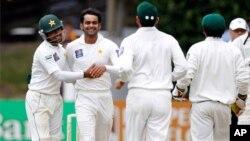 پاکستان میں عالمی کرکٹ کب بحال ہوگی؟
