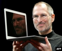 """Macbook"" kompyuterlari"