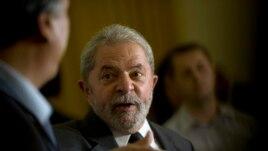 Ish-presidenti i Brazilit i dyshuar për korrupsion