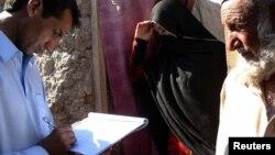 د سرشمېرنې او کورشمېرنې دوېم پړاؤ د خېبرپښتونخوا په ۱۸ ضلعو، د بلوچستان په ۱۷، سندهـ او پنجاب ۲۱، ۲۱، او ازادکشيمر او ګلګت بلتستان کې پیل شوی دی