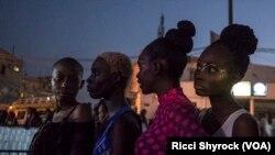 A Bridge between the Diaspora and Africa - Straight Talk Africa [simulcast]