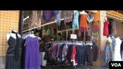 LA Fashion Industry-Cartel Ties