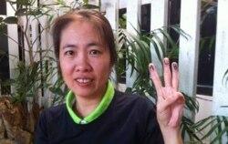 Người Việt khắp nơi ký tên phản đối vụ bắt giữ Mẹ Nấm