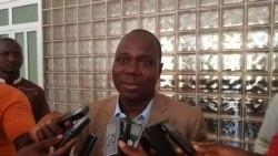 """Guiné-Bissau: """"CEDEAO é uma vergonha para os cidadãos comunitários,"""" diz Procurador-geral demissionário"""