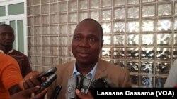 Bacai Biai, Ex-Procurador Geral da Guiné-Bissau