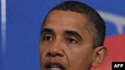 Президент Обама високо оцінив політичний компроміс в Іраку