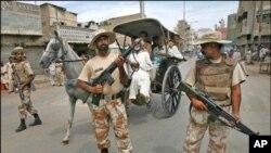 کراچی : لیاری میں دوگروپوں میں فائرنگ 3 افراد ہلاک