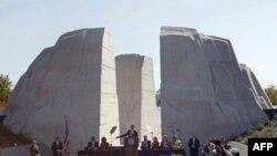 Përurohet përmendorja e ikonës së të drejtave civile Martin Luter King